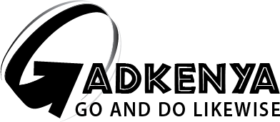 GADKenya  and Go and Do Likewise